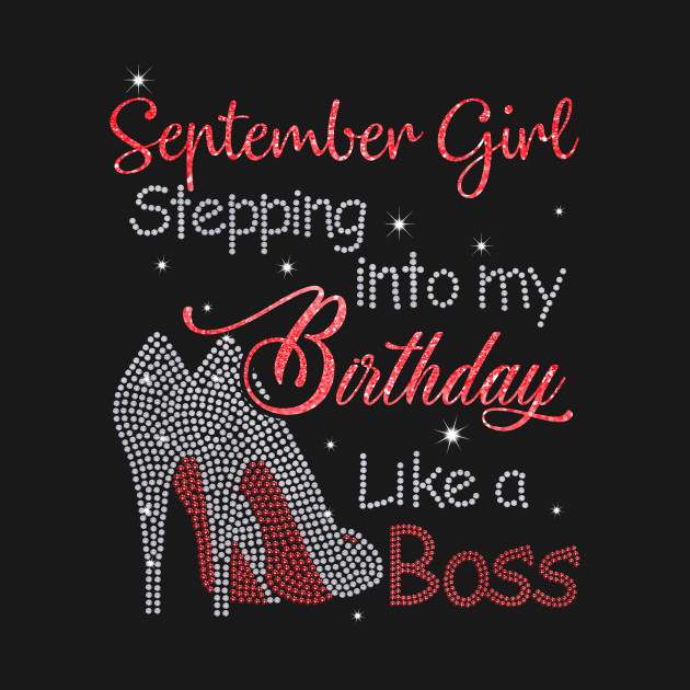 A QUEEN WAS BORN IN SEPTEMBER