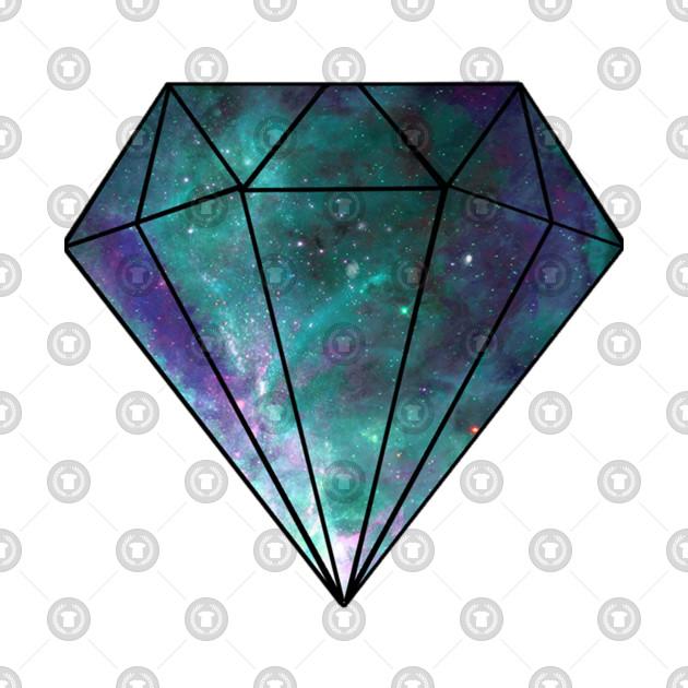 Diamond Galaxy