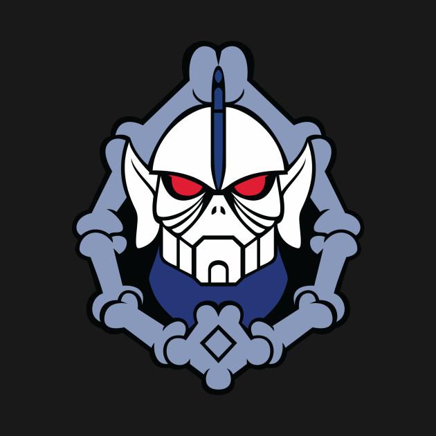 Leader of the Evil Horde