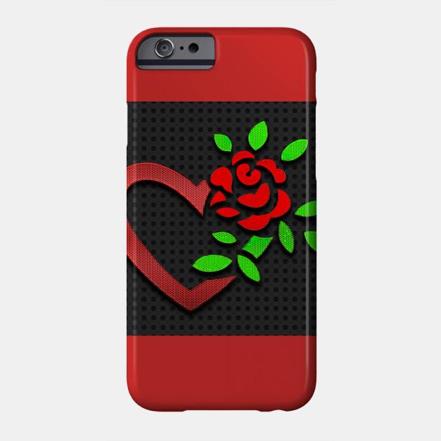 Happy Valentine's Day Phone Case