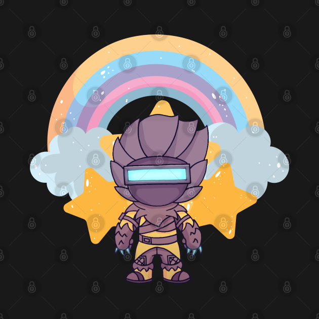 Rainbow Star Zenith Max