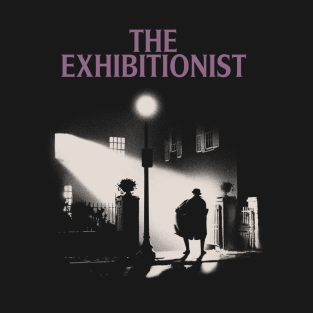 The Exhibitionist t-shirts