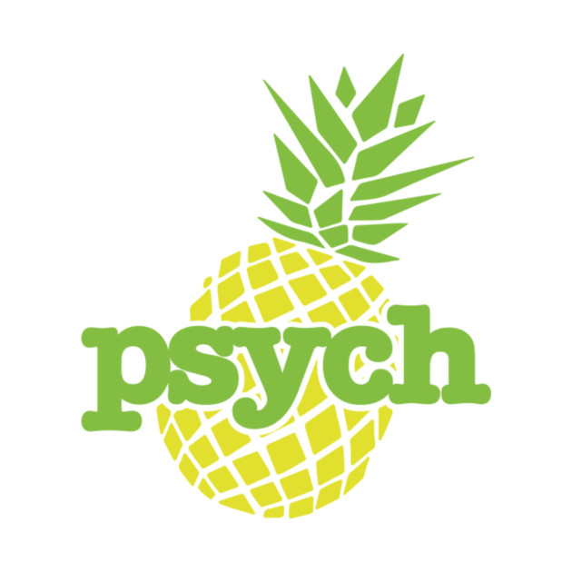 Psych Pineapple