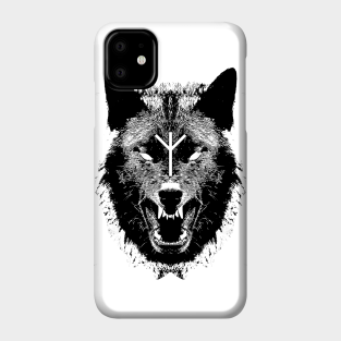 Runes Of Mystery iPhone 11 case