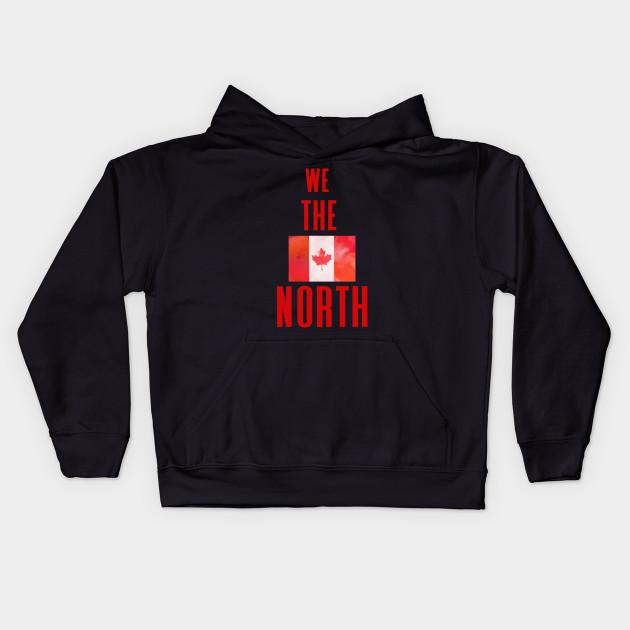 the latest faf0e e610d We the North Shirt, Toronto Raptors, we the North