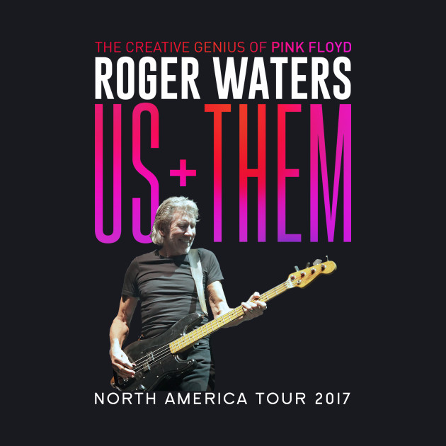 ROGER WATERS TOUR 2017