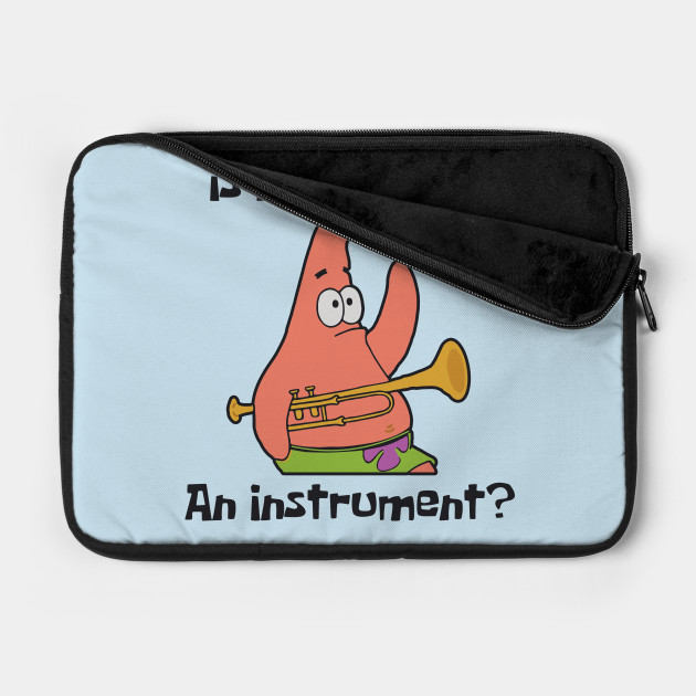Is Mayonnaise an Instrument?