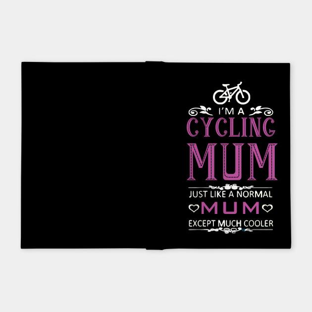 I'm A Cycling Mums
