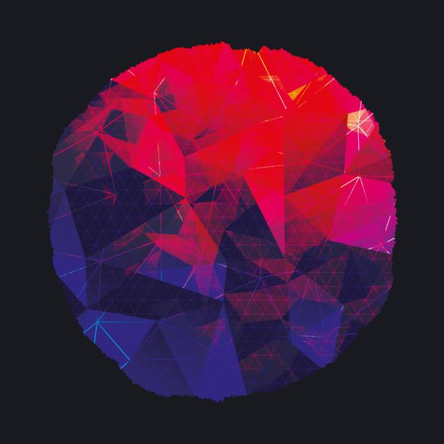 Geometric Super Moon