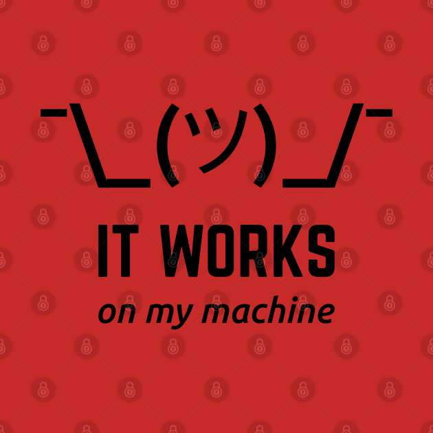 Geeksta Programmer Merchandise
