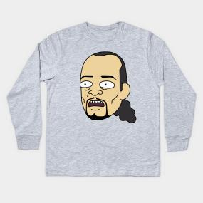 826bbadc Bye Felicia Meme Kids Long Sleeve T-Shirts | TeePublic