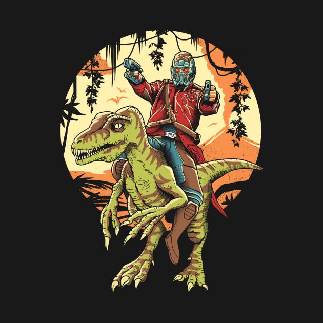 Lord of the Raptors