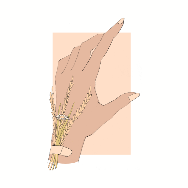 hand aesthetics