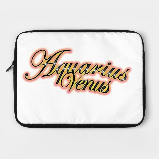 Aquarius Venus