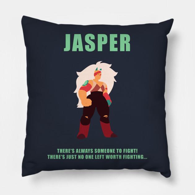 SU Jasper