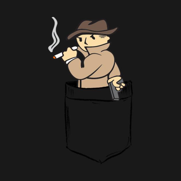 Mysterious Pocket