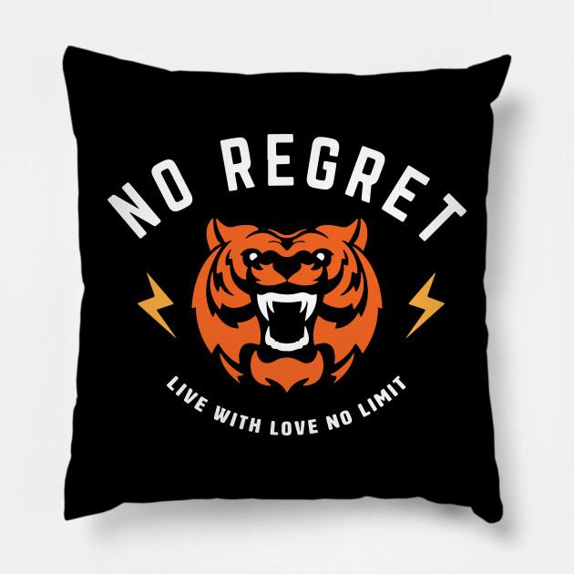 No Regret (LWLNL)