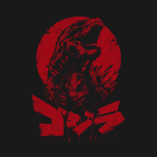 The King Will Rise - v2 t-shirts