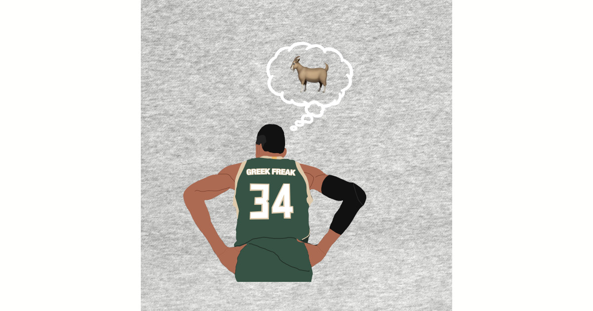 The Goat May Be A Buck Phone Case