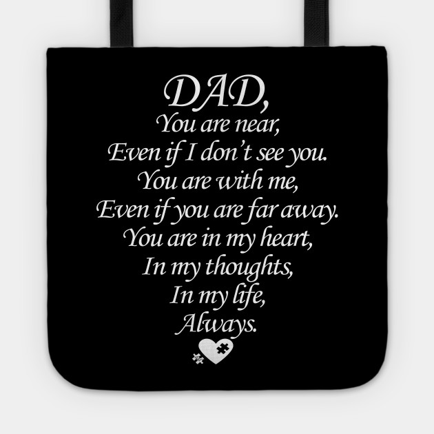 I Love You Dad Happy Father\'s Day Daddy In Heaven Special Gift