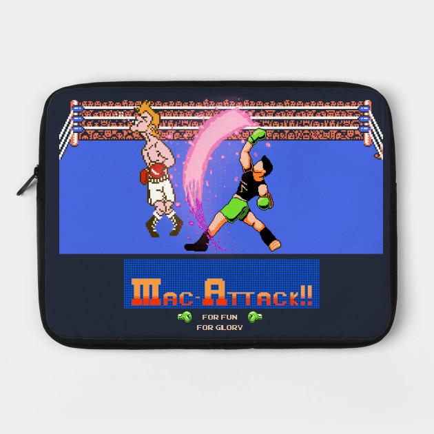 Mac-Attack