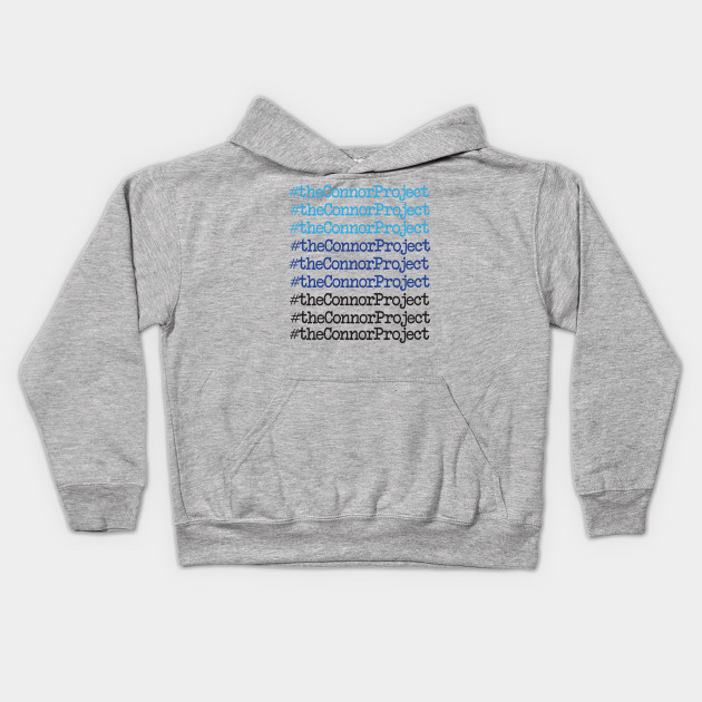 868c9ef35 Dear EVAN HANSEN, Dear Evan Hansen Shirt, Connor Project, DEH Shirt,  Broadway, Musical Theatre, Evan Hansen Shirt Kids Hoodie