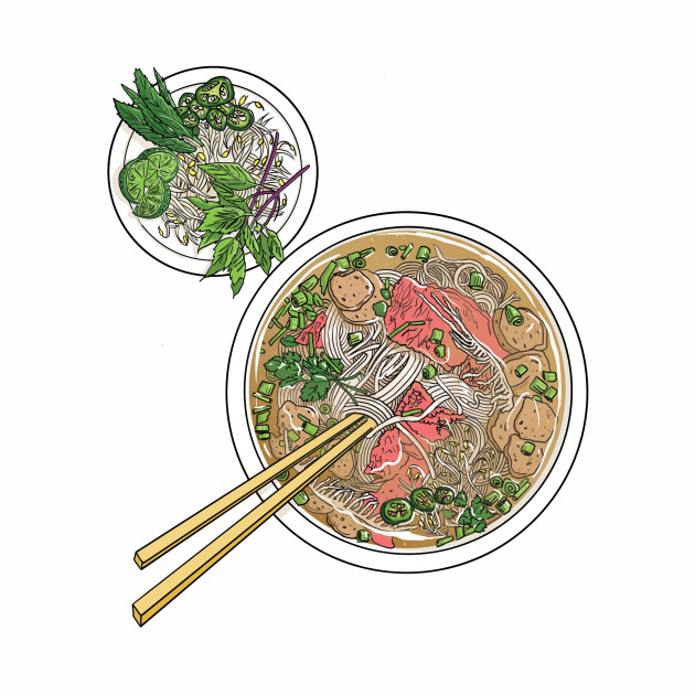 Pho King Special
