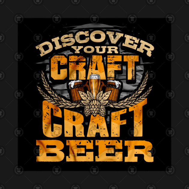 Discover Your Craft   Craft Beer