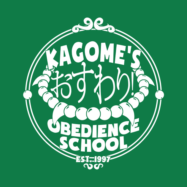 Kagome's Obedience School