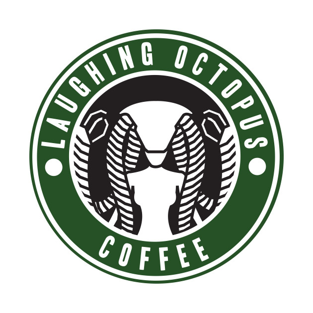 Laughing Octopus Coffee