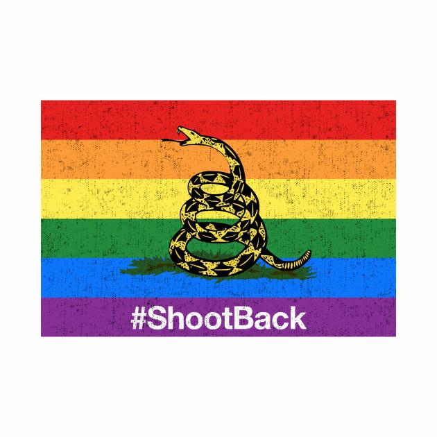 #ShootBack