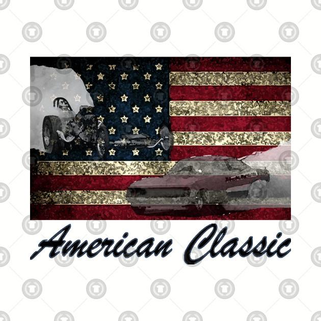 Drag Racing American Classic