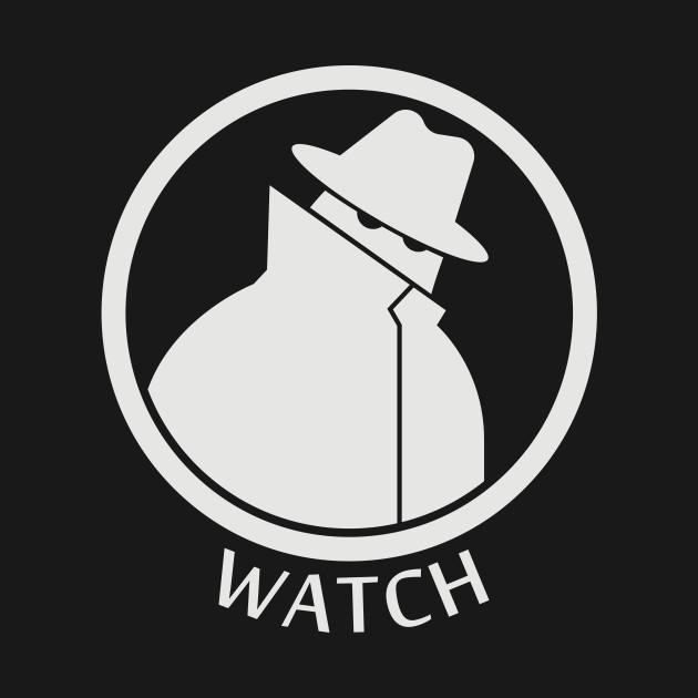 Watch Spy