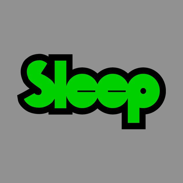 sleep band merch