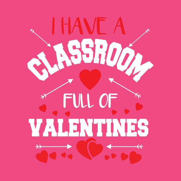 Funny Valentine\'s Day Gift For Teachers - Teacher Valentines Day ...