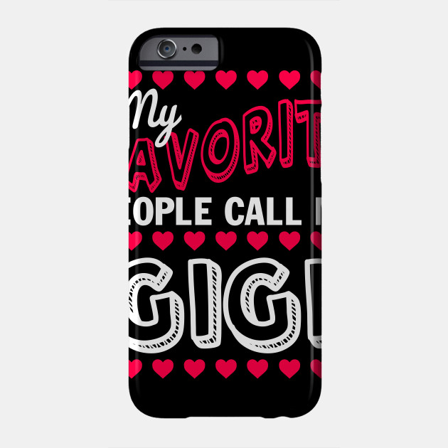 Call gigi mobile