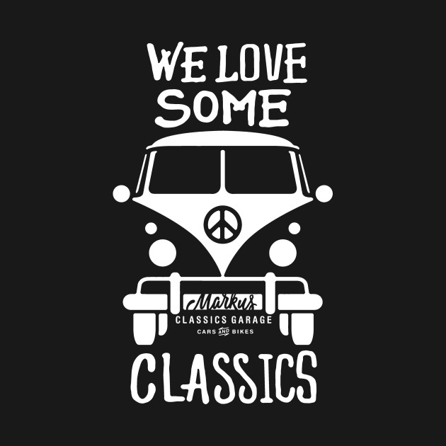 We love some classics