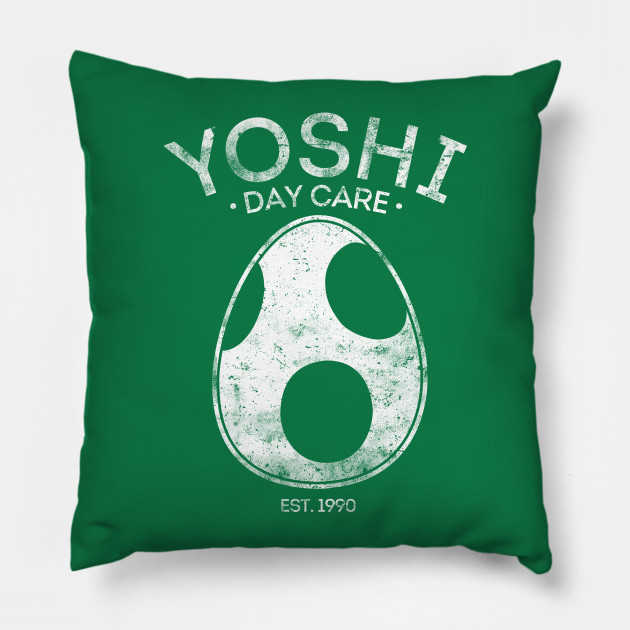 Yoshi Day Care