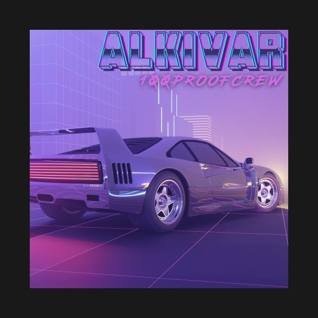 Alkivar Vaperwave