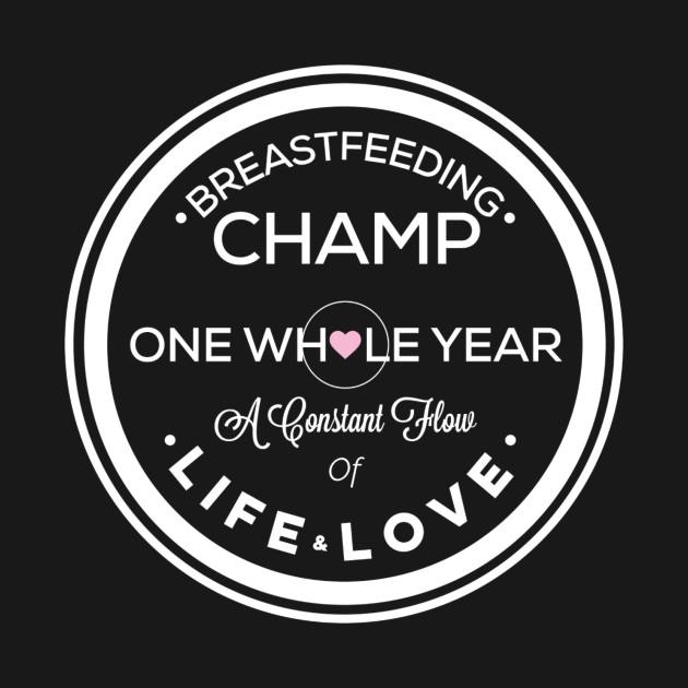 Breastfeeding Champ