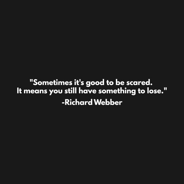 Richard Webber quotes