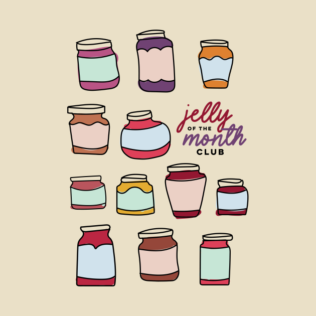 National Lampoon's Christmas Vacation - Jelly of the Month Club