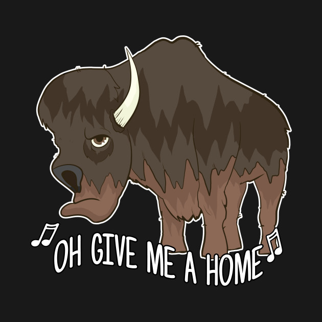 home on the range animals t shirt teepublic