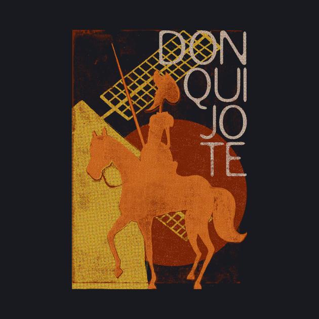 Books Collection: Don Quixote
