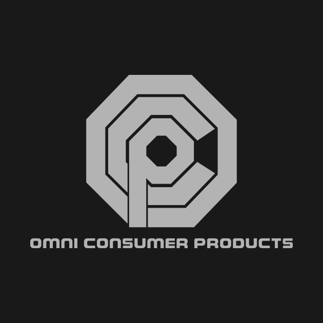 Omni Consumer Products - Grey