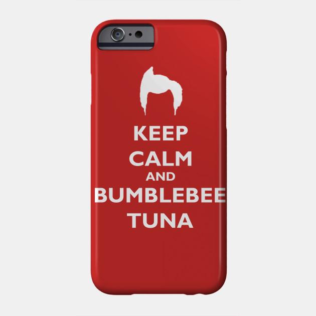 Bumblebee Tuna!