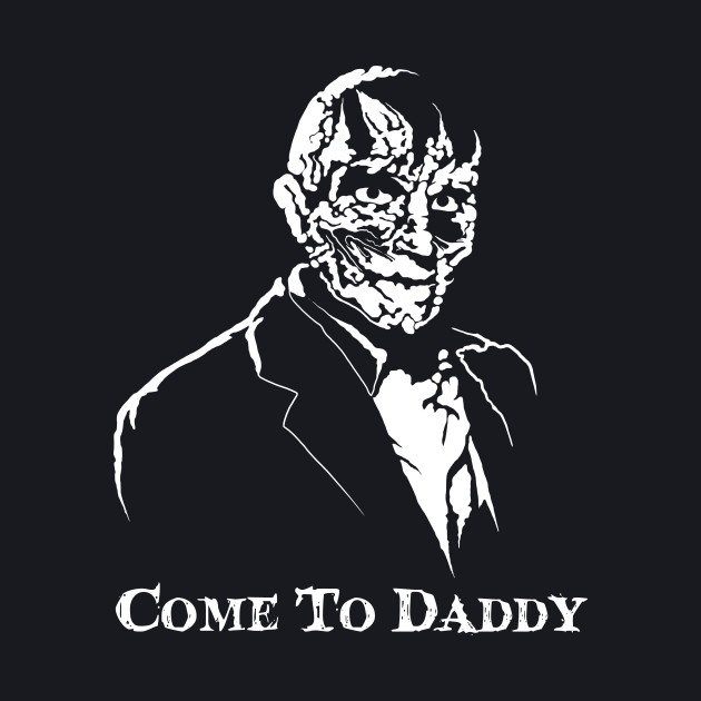 Frank- Come To Daddy