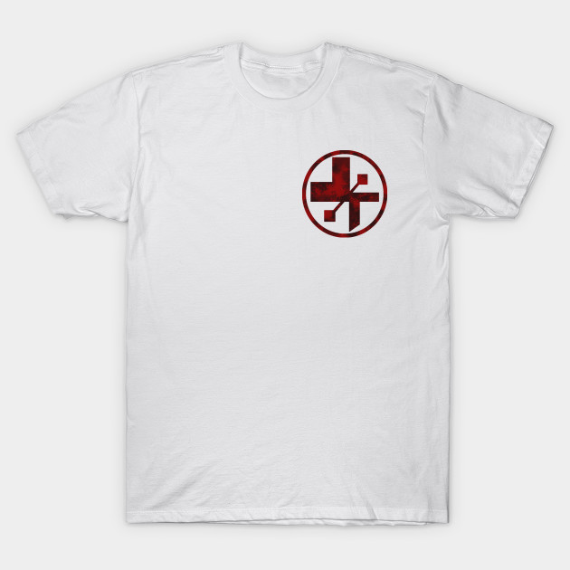 Star Wars Medical Symbol Star Wars T Shirt Teepublic