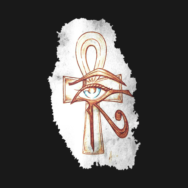 Ankh of Protection
