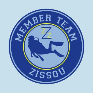 Member team Zissou